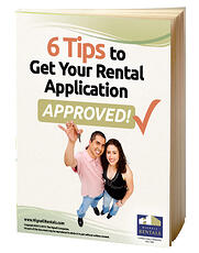 BookCover_6 Tips to Get Your Rental Application Approved